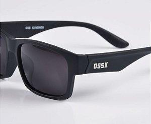 Óculos RNZ Black Fosco