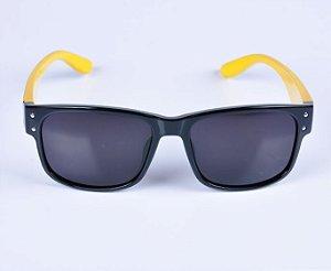 Óculos Amarelo YAS