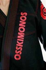 Kimono Tradicional Preto