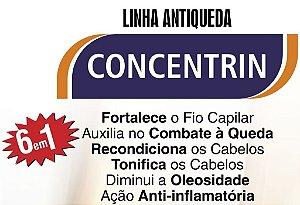 Tonico Capilar Antiqueda Concentrin 6 em 1.