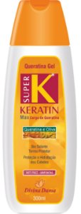 Super K Keratin Gel 350 ml