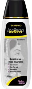 Indiano Shampoo 350ml