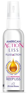 American Action Liss Fluid Action 60ml