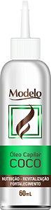 Modelo Oleo de Coco 60ml