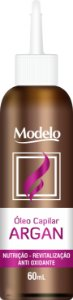 Modelo Oleo de Argan 60ml