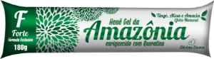 Amazônia Henê Gel 180g Preto Forte