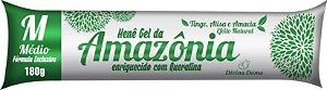 Amazônia Henê Gel 180g Preto Médio