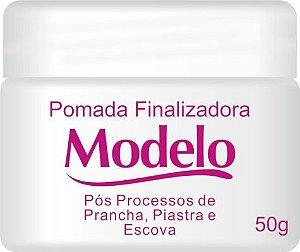 Modelo Pomada Finalizadora 50g