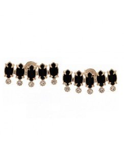Brinco Ear Cuff Delicado