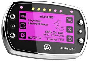 Alfano 6 - Novo Modelo para Kart