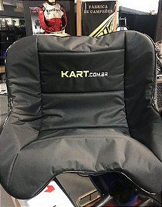 Capa de Banco para Kart