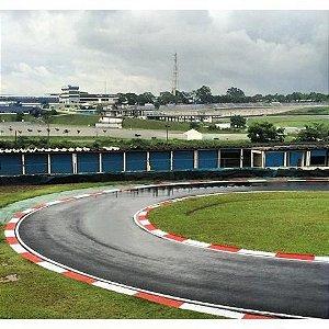 Test Drive - Kart 2T - Kartódromo de Interlagos