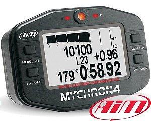 AIM - Mychron 4 - Com sensor de Temperatura da Água