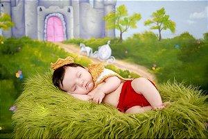 Conjunto Newborn - Príncipe Encantado