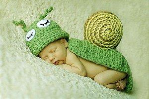 Conjunto Newborn Caracol