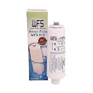 Refil Filtro SILVER FLOW para Purificadores de Água Libell Acqua Flex ( compatível )