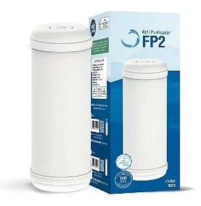 Refil/Filtro FP2 compatível líder bebedouros, hoken HK1000, pentair acqua star logic