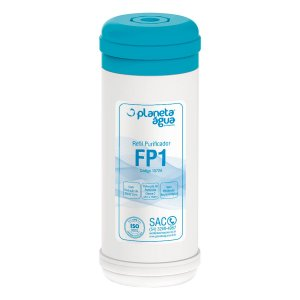 Filtro/Refil FP1 compatível Pentair Economy