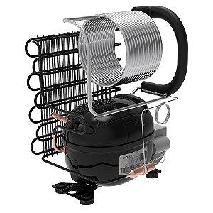 Unidade de Refrigeração para Purificadores CPUHEVACAN CPUHEVABAN Colormaq 127v