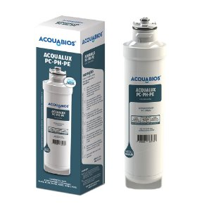 Refil Acqualux Pc-ph-pe Compatível Purificador Electrolux