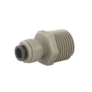Adaptador Conexão 1/2 Para 6mm Purificador Acqua Colormaq