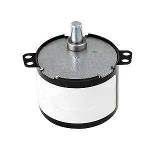 Motor para Refresqueiras PLATINUM TECAPPLY REUBLY  220V - SM40RPM