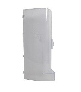 Tampa do Alojamento PLAT Purificador  FR600 IBBL Translucido