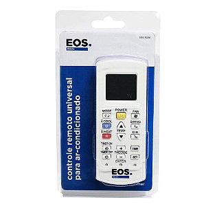 Controle Remoto Universal Ar Condicionado Split (eos)