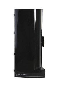 Tampa do Alojamento do Filtro Purificador FR 600 IBBL Preto