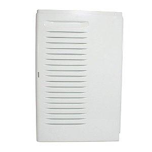 Lateral Esquerda FR600 e Compact 2000 IBBL Branco
