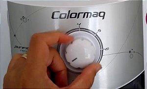 Manipulo do Termostato Branco Bebedouro e Purificador Colormaq