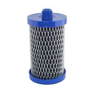 Elemento Filtrante Aquablock 5 Rosca 5 Micras