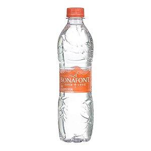 Água Mineral sem Gás 500ml Bonafont