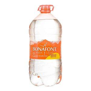 Água Mineral sem Gás 7 Litros Bonafont