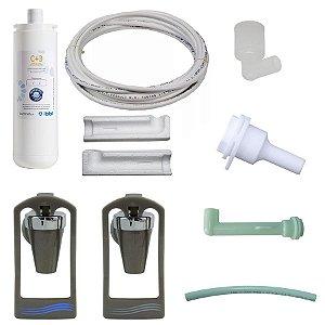 Kit Higienização Purificador Fr600 IBBL Prata 1