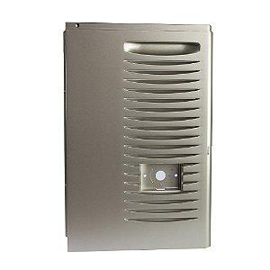 Lateral Direita Fr 600 / Compact fn 2000 Cinza Stell Prata Ibbl