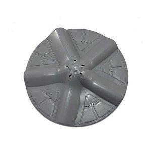 Batedor Agitador Original Colormaq LCM 5 e 6 kg Prata