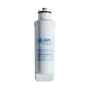 Refil/Filtro Z-LUX P/ Purificador de Água Electrolux - PA10N|PA20G|PA25G|PA30G e PA40G