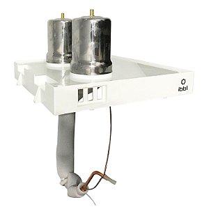Base Superior Evaporador da Refresqueira BBS 2 Ibbl