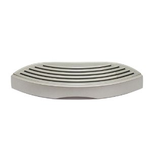 Kit Pingadeira P/ Bebedouro Compact Cinza Steel  Ibbl