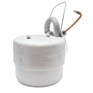 Evaporador Caneca plástica Bebedouro Compact fn Ibbl