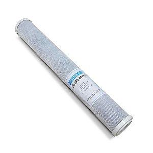 Filtro Refil Cartucho Carvão Ativado 20 pol
