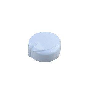 Botão Manipulo Pressostato Branco Lavadora Colormaq Lca12 Lca15kg