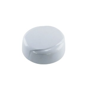 Botão Manipulo Branco Placa Eletronica Timer Lavadora Colormaq Lca12 Lca15