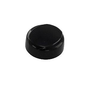 Botão Manipulo Preto Placa Eletrônica Timer Lavadora Colormaq Lca12 Lca15