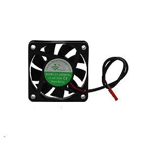 Cooler Ventilador 24 VDC Para Purificador Innovare IBBL