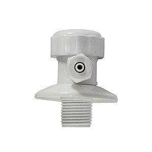 Niple Adaptador 1/2 x 1/4 instalação Purificador de água