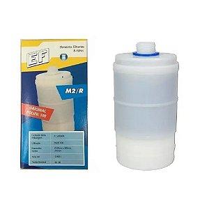 Refil M2/R Filtro De Água Polifil 100 Ef Elementos Filtrantes