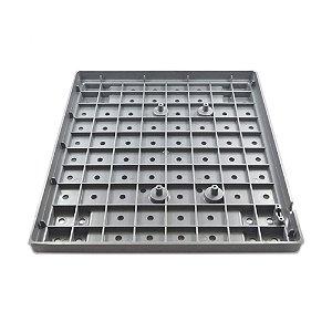 Base do Compressor  Grafite Purificador Press / Press Side Libell