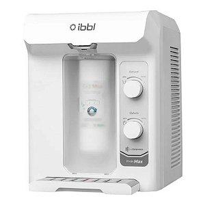 Purificador de Água Refrigerado IBBL Viváx Max Branco 127v